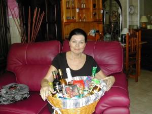 2 - May 2012 winner - Raija Paloheimo